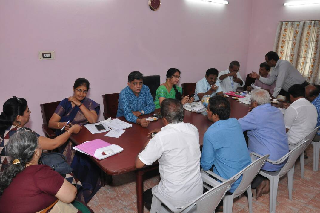 Business Boost Campaign at Chennai branch -