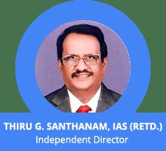 Thiru G. Santhanam